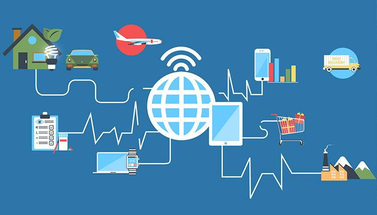 ¿Por qué Internet de las cosas será el mejor aliado para empresas de servicios?