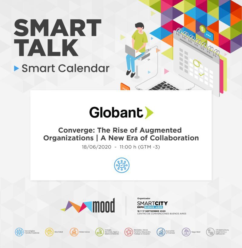 SMART TALK: A NEW ERA OF COLLABORATION