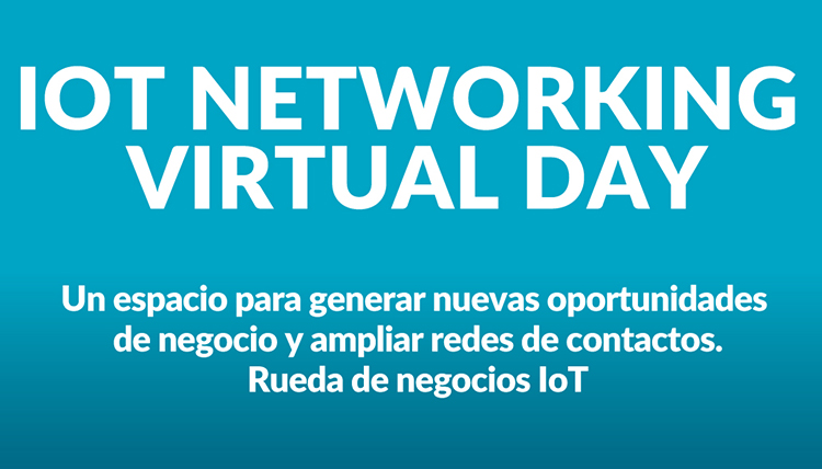 IoT Networking Virtual Day
