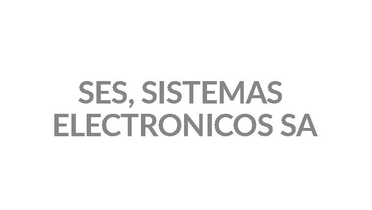 SES Sistemas Electrónicos S.A.