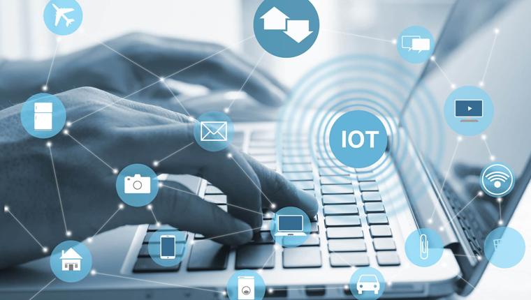 Tecnología IoT, una clave para las empresas y ciudades del futuro