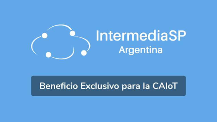 Intermedia SP